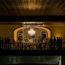 Wedding photographer Jader Morais (jadermorais). Photo of 08.01.2018
