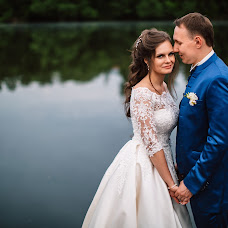 Wedding photographer Pavel Scherbakov (PavelBorn). Photo of 02.08.2017