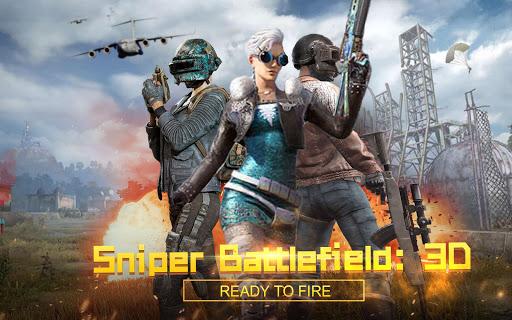 Sniper Battlefielduff1a3D screenshots apkshin 5