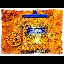 Photo: Shelled walnuts from Costco #intercer - via Instagram, http://instagr.am/p/KDpVSjpfhY/