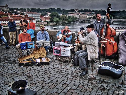 Praga ...Magica di Danielade