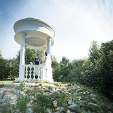 Wedding photographer Oleg Bespalov (Aledgan). Photo of 25.09.2014