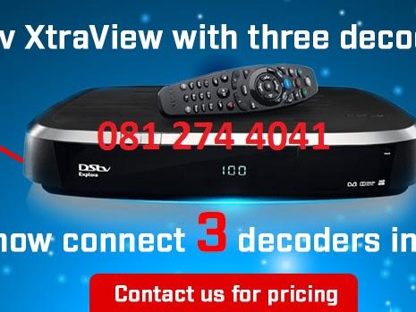 DSTV Installers Roodeplaat | Kameeldrift