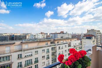 Appartement 4 pièces 91,12 m2
