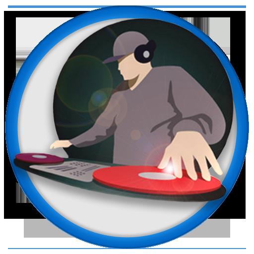 ダブステップパッドは、音楽ゲームのDJ 音樂 App LOGO-硬是要APP