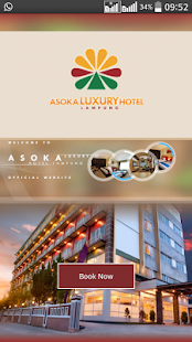 Asoka Hotel- screenshot thumbnail