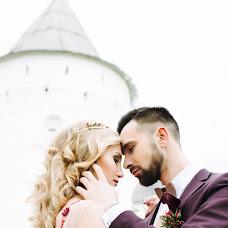 Wedding photographer Anastasiya Palchikova (madampalchikova). Photo of 16.01.2018