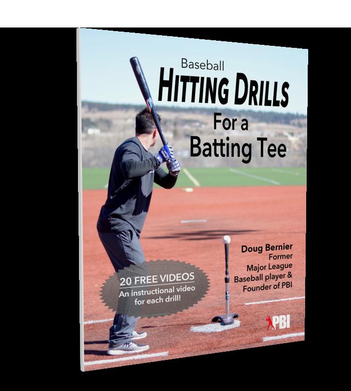 1218738c0 Hitting Drills for Batting Tee