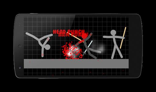 Stickman Warriors screenshot 5