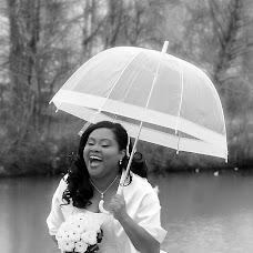 Wedding photographer Nelson Vieira (nelvieira). Photo of 08.09.2016