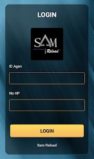 Sam Reload - náhled