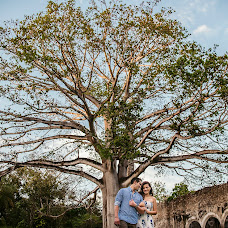 Wedding photographer Daniel Romero Santini (danielromerosan). Photo of 29.06.2016
