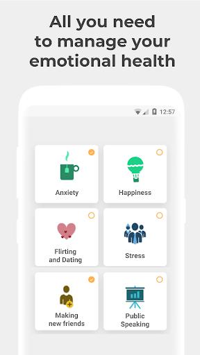 Youper - Anxiety & Depression 6.06.007 screenshots 5