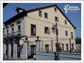 Photo: Edificio rehabilitado. Apariencia antes de su segunda reforma.
