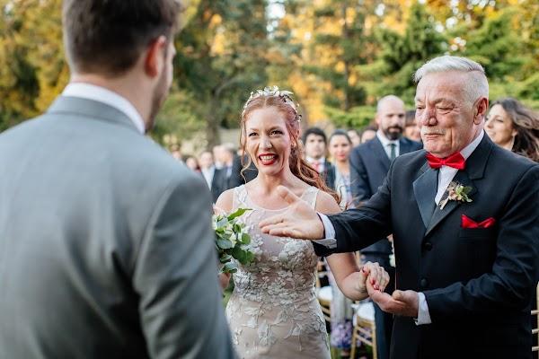 Fotógrafo de bodas Mariano Hotto (mariano). Foto del 09.02.2018