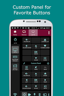 Sure Universal Tv Remote Android Apps On Google Play