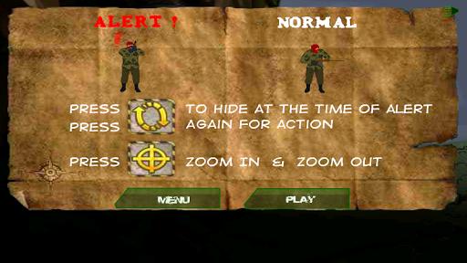 Top Sniper Code assassination