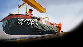 Humongous Moves thumbnail