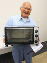 Photo: Toaster Oven