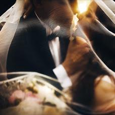 Wedding photographer Kristina Tararina (ta-kris). Photo of 13.10.2018