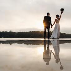 Düğün fotoğrafçısı Anton Metelcev (meteltsev). 07.07.2018 fotoları