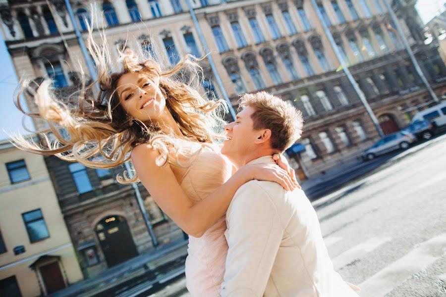 Wedding photographer Konstantin Eremeev (Konstantin). Photo of 09.07.2015