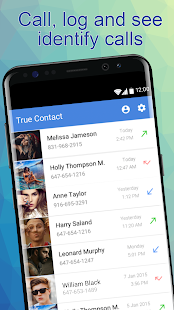 True Contact - Real Caller ID Screenshot