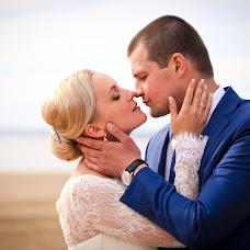 Huwelijksfotograaf Anna Zhukova (annazhukova). Foto van 05.11.2018