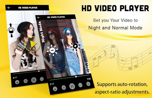 HD Video Player 4.3 screenshots 2