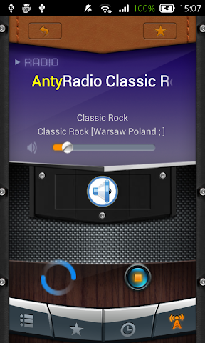 android Radio Poland Screenshot 6