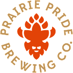 Logo of Prairie Pride Peach Pale Ale