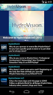 HydroWorld News- screenshot thumbnail