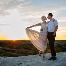 Wedding photographer Vitaliy Fomin (fomin). Photo of 09.09.2016