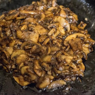 Whip Up Mushroom Duxelles for an Elegant Appetizer