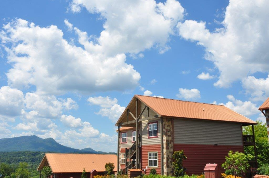 Lodges at the Great Smoky Mountains Picture Number 7