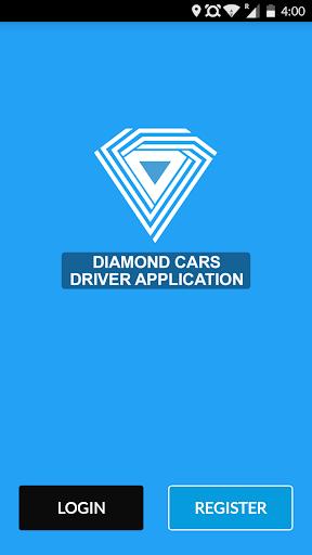 Diamond Cars Driver