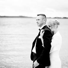 Wedding photographer Magdalena Korzeń (korze). Photo of 08.04.2018