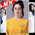 Red Velvet Wallpaper KPOP HD icon