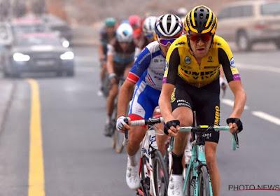 Niet in Ronde van Vlaanderen, wel in Binckank Tour: Muur van Geraardsbergen zit opnieuw in parcours