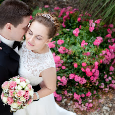 Wedding photographer Paul Janzen (janzen). Photo of 04.09.2018