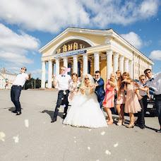 Wedding photographer Nikulina Ekaterina (katenik). Photo of 04.05.2016