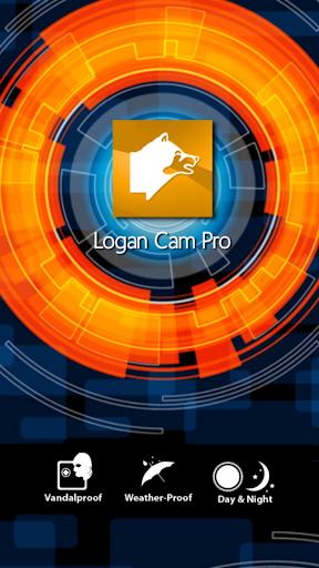 Logan Cam Pro