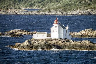 Photo: Kristiansand / Südnorwegen (HDR)