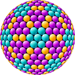 Stardust Bubble Pop Icon