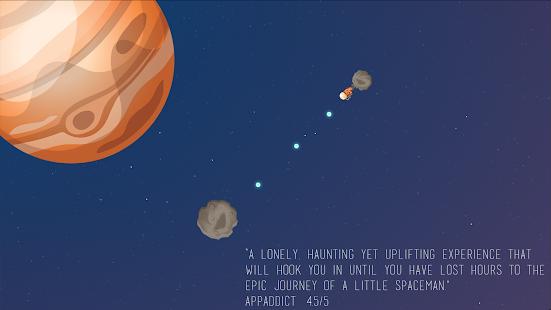 A Long Way Home- screenshot thumbnail