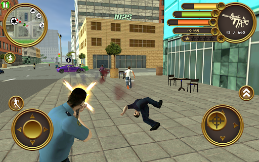Miami Crime Police 1.2 screenshots 4