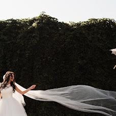 Wedding photographer Vladimir Garasimov (VHarasymiv). Photo of 14.04.2018