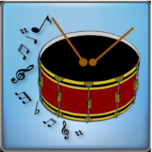 打楽器 音樂 LOGO-玩APPs