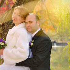 Wedding photographer Artem Zhukov (Zhukoof). Photo of 24.12.2013