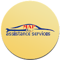 Map Services icon